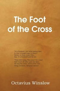 The Foot of the Cross