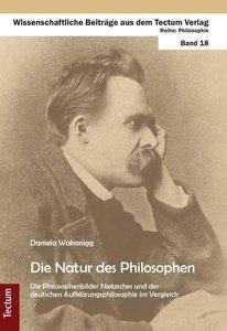 Die Natur des Philosophen