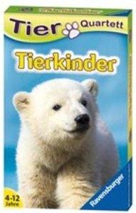 Ravensburger 20423 - Tierkinder