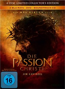 Die Passion Christi (Limited Mediabook)