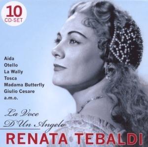 Renata Tebaldi-La Voce d'un Angelo