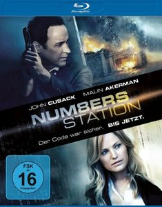 Numbers Station BD