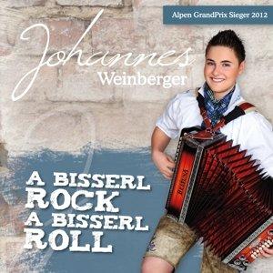 A Bisserl Rock,A Bisserl Roll