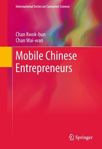 Mobile Chinese Entrepreneurs