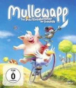 Mullewapp - Das große Kinoabenteuer der Freunde