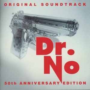 Dr.No-50th Anniversary Edition