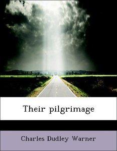 Their pilgrimage