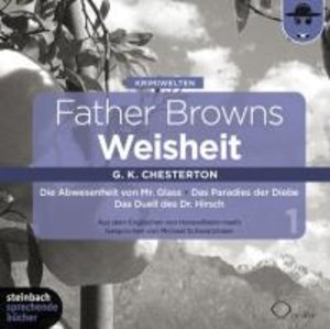 Father Browns Weisheit 1