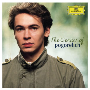 Ivo Pogorelich:The Genius Of Pogorelich