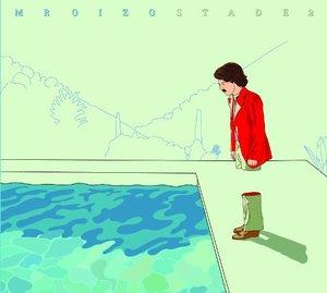 Stade 2 (LP+CD)