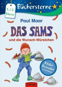 Das Sams und die Wunsch-Würstchen