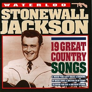 Waterloo-19 Great Country Songs