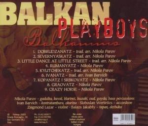 Balkaninis
