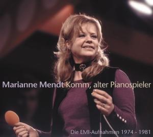 Komm,Alter Pianospieler,1974-81