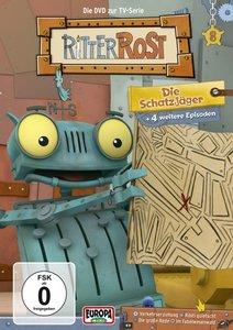 Ritter Rost - DVD zur TV Serie 08