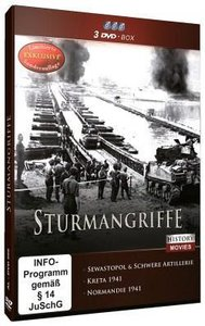History Movies - Sturmangriffe