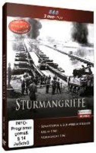 History Movies - Sturmangriffe