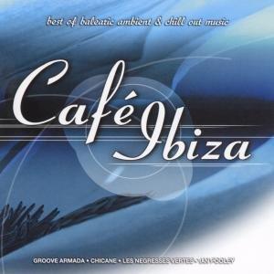 Cafe Ibiza Vol.1