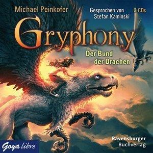 Gryphony (Der Bund Der Drachen) Folge 2