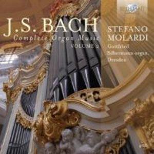Complete Organ Music Vol.2