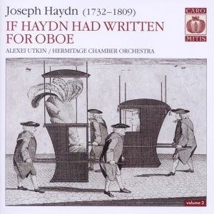 Wenn Haydn Für Oboe Geschrieben Hätte Vol.2