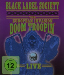 Doom Troopin' Live-The European Invasion