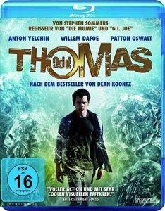 Odd Thomas-Blu-ray