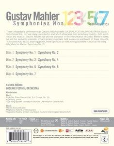Sinfonien 1-7