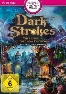Purple Hills: Dark Strokes 2 - Das Königreich des Schnees