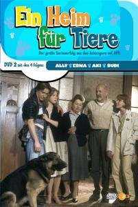 EIN HEIM FÜR TIERE,DVD 2
