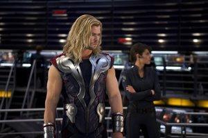 The Avengers 3D