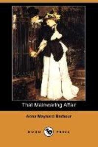 That Mainwaring Affair (Dodo Press)