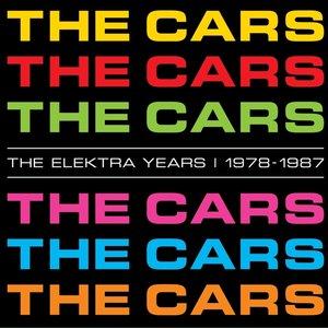 Elektra Years 1978-1987,The