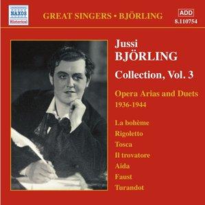 Opernarien Und Duette (Vol.3)