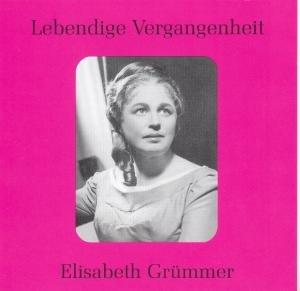 Elisabeth Grümmer