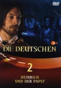 Die Deutschen (2) Heinrich und der Papst