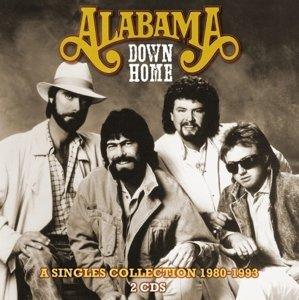 Down Home-Single Collection 1980-1993(SPV Countr