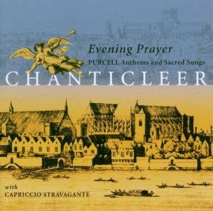 Evening Prayer-Purcell An
