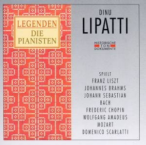 Legenden-Dinu Lipatti