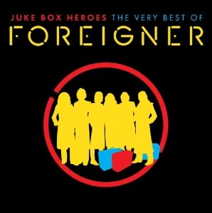 Juke Box Heroes-The Very Best Of