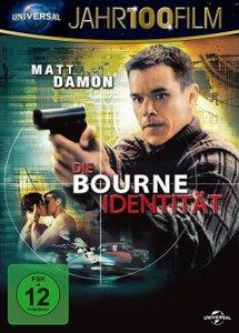 Die Bourne Identitaet Jahr100Film