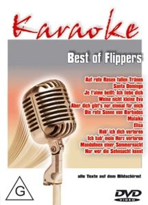 Best Of Flippers-Karaoke DVD