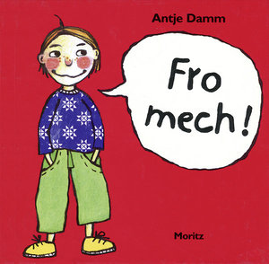 Fro Mech! Luxemburgische Ausgabe