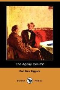 The Agony Column (Dodo Press)