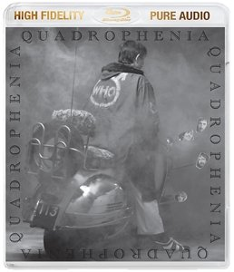 Quadrophenia 5.1 (Blu-Ray Audio)