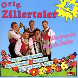 Was braucht denn ein Tiroler