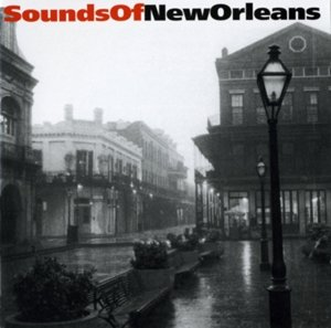 Sounds Of New Orleans 2