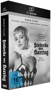 Friederike von Barring (Die Barrings)