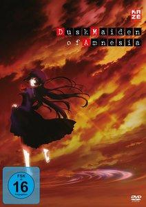 Dusk Maiden of Amnesia - DVD 1 + Sammelschuber [Limited Edition]