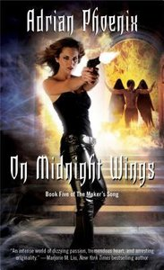 Maker's Song 05. On Midnight Wings